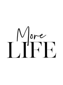 Vivid Atelier, More Life (Großbritannien, Europa)