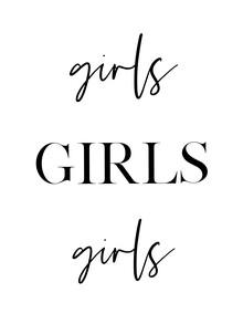 Vivid Atelier, Girls Girls Girls (Großbritannien, Europa)