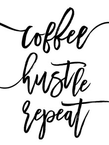 Vivid Atelier, Coffee Hustle Repeat (United Kingdom, Europe)