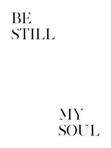 Vivid Atelier, Be Still My Soul (Großbritannien, Europa)