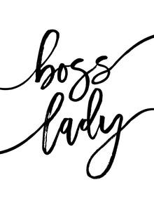Vivid Atelier, Boss Lady (Großbritannien, Europa)