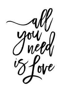 Vivid Atelier, All You Need is Love (Großbritannien, Europa)