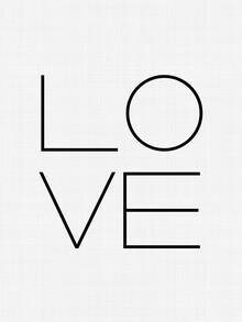 Vivid Atelier, Love (Großbritannien, Europa)