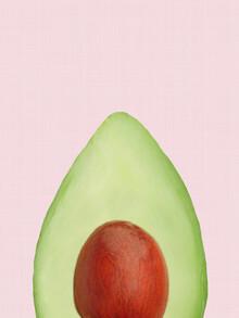 Vivid Atelier, Avocado (Großbritannien, Europa)