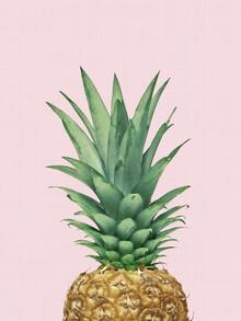 Vivid Atelier, Pineapple Pink (Großbritannien, Europa)