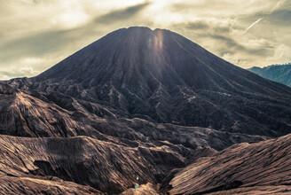 Timo Keitel, Kaldera (Indonesien, Asien)