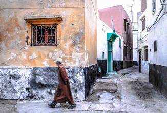 Timo Keitel, El Jadida (Morocco, Africa)