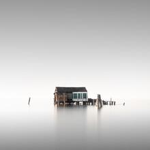 Ronny Behnert, Vecchio - Study 12 | Venedig (Italien, Europa)