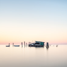 Ronny Behnert, Un posto tranquillo | Venedig (Italien, Europa)