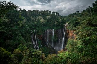 Tobias Winkelmann, Tumpak Sewu Wasserfall (Indonesien, Asien)