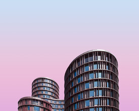 Simone Hutsch, Blue Views (Dänemark, Europa)