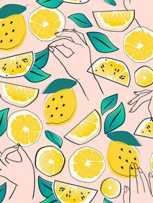Uma Gokhale, In Lemons We Trust (India, Asia)