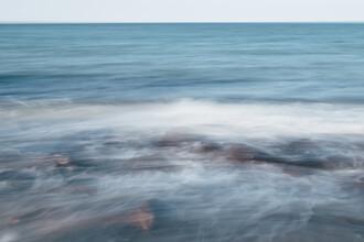 Nadja Jacke, Baltic sea abstract (Germany, Europe)