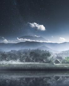 Ashley Groom, Mt Agung (Indonesia, Asia)
