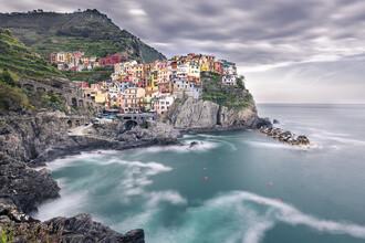 Stefan Schurr, Cinque Terre (Italien, Europa)