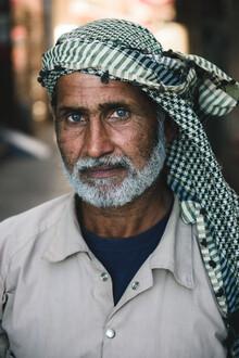 Christian Köster, Fremder aus Dubai (Vereinigte Arabische Emirate, Asien)