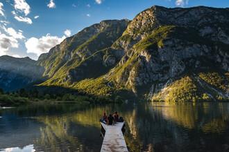 Christian Köster, Wanderlust (Slowenien, Europa)