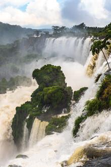 Christian Köster, Jurassic Park (Argentinien, Lateinamerika und die Karibik)