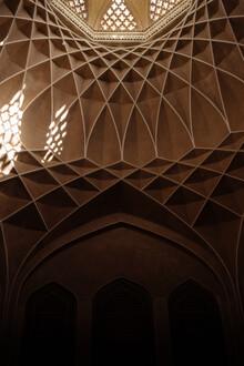 Claas Liegmann, Islamische Architektur im Iran (Iran, Asien)