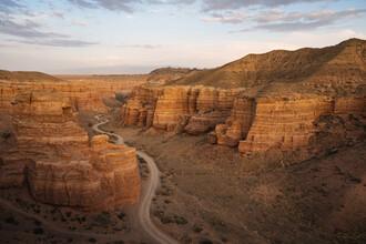 Claas Liegmann, Scharyn-Canyon Nationalpark in Kasachstan (Kazakhstan, Afrika)