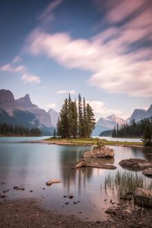 Christoph Schaarschmidt, spirit island (Kanada, Nordamerika)