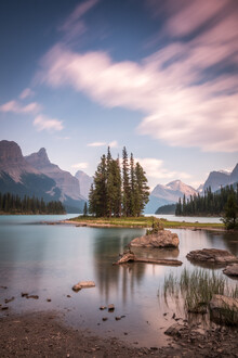 Christoph Schaarschmidt, spirit island (Canada, North America)
