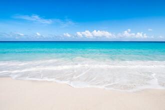 Jan Becke, Beautiful beach on the Maldives (Maldives, Asia)