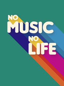 Ania Więcław, No music no life (Polen, Europa)
