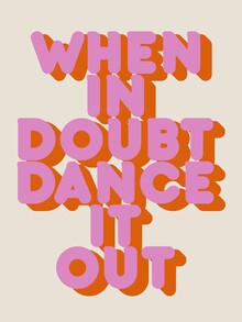 Ania Więcław, Dance it out (Polen, Europa)
