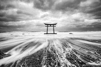 Jan Becke, Toyosaki Konpira Schrein (Japan, Asien)