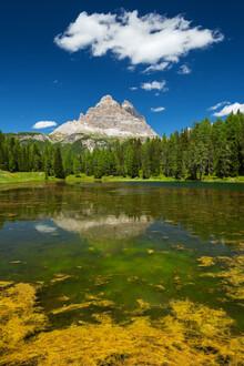 Dave Derbis, Sommer in den Alpen (Italien, Europa)