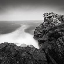 Thomas Wegner, Felsen an der Küste der Bretagne (Frankreich, Europa)