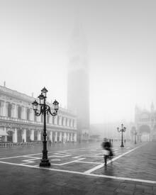 Ronny Behnert, Nebbia Venedig (Italien, Europa)