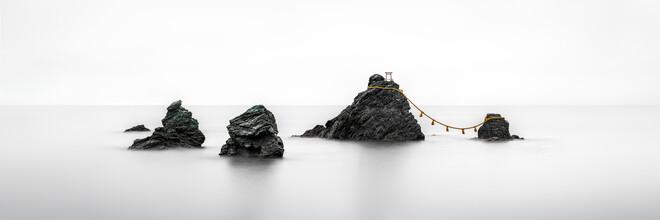 Jan Becke, Meoto Iwa Rocks (Japan, Asia)