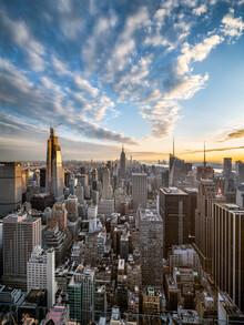 Jan Becke, New York City (Vereinigte Staaten, Nordamerika)