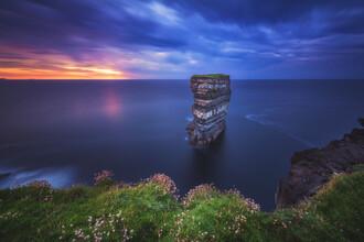 Jean Claude Castor, Downpatrick Head  (Irland, Europa)