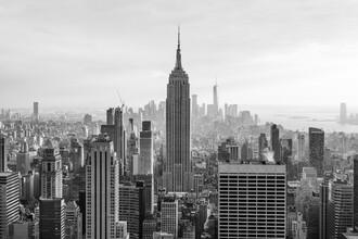 Jan Becke, Empire State Building (Vereinigte Staaten, Nordamerika)