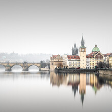 Ronny Behnert, Vltava - Study | Prag (Tschechische Republik, Europa)