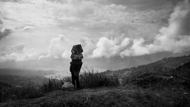 Jens Brinkmann, Pause (Nepal, Asia)