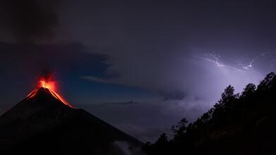 Jens Brinkmann, Himmel & Erde (Guatemala, Lateinamerika und die Karibik)