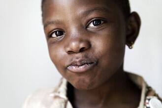 Victoria Knobloch, Rebecca (Uganda, Afrika)