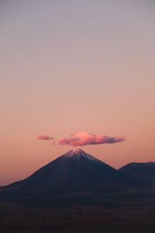 Felix Dorn, Volcán Licancabur (Chile, Latin America and Caribbean)