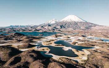 Felix Dorn, Paradise in the desert (Chile, Latin America and Caribbean)