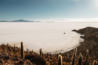 Felix Dorn, Eine Insel in der Wüste (Bolivien, Lateinamerika und die Karibik)