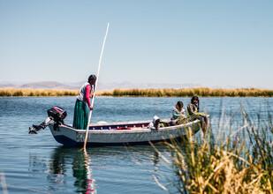Felix Dorn, Titicaca-See (Peru, Lateinamerika und die Karibik)