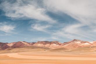 Felix Dorn, Colors of the desert (Bolivia, Latin America and Caribbean)