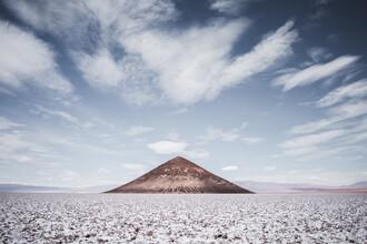 Felix Dorn, The Cone (Argentina, Latin America and Caribbean)