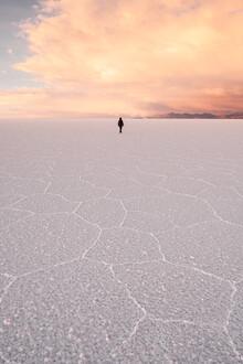 Felix Dorn, Salt Dream (Bolivien, Lateinamerika und die Karibik)