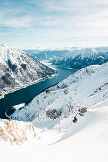 Felix Dorn, Achensee in the Austrian Alps (Österreich, Europa)