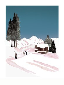 Christina Wolff, Mantika Mountain Love Hometime (Deutschland, Europa)